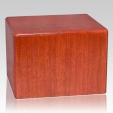 Cherry Large Pet Cremation Urn