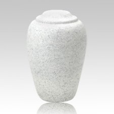 Grecian Granitone Infant Cremation Urn