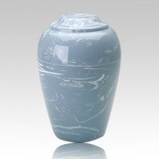 Grecian Wedgewood Infant Cremation Urn