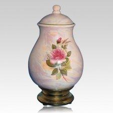 Callista Pink Children Cremation Urn