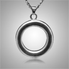 Circle of Life Keepsake Pendant