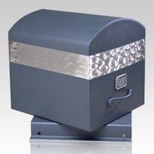 Stainless Steel Cremation Urn Vault