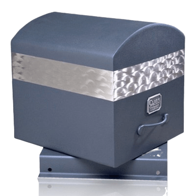 Stainless Steel Cremation Urn Vault