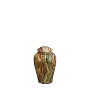 Clasicos Light Onyx Small Urn