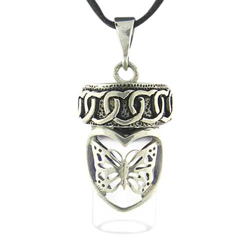 Butterfly Dream Cremation Pendant