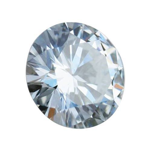 Clear Cremation Diamonds