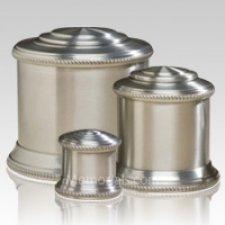 Columnade Cremation Urns