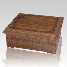 Renaissance Companion Cremation Urn