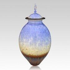 Carolyna Companion Cremation Urn