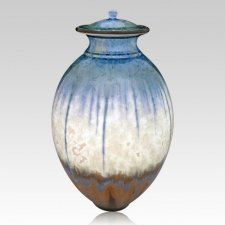 Bali Art Companion Cremation Urn