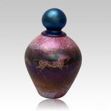 Pompeii Cremation Urn