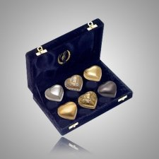 Pets Super Saver Cremation Pendant Set