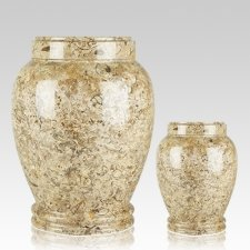 Fossil Stone Cremation Urns