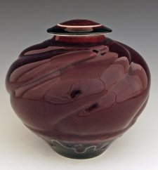 Flames Companion Cremation Urn