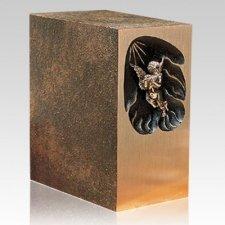 Paradise Cremation Urn