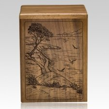 Bountiful Waters Cremation Urns
