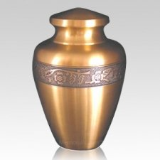 Avengale Bronze Cremation Urn