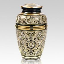 Eternal Ring Cremation Urn
