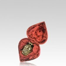 Eternal Ring Small Cremation Urn