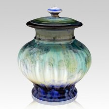 Away Pet Cremation Urn
