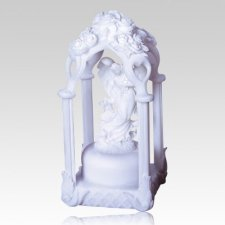Gazebo Keepsake Cremation Urn