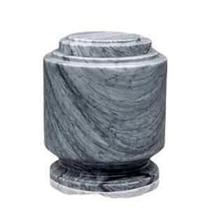Estate Grey Medium Urn