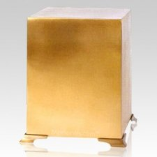 Simplicity Cube Cremation Urns