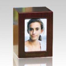 Moments in Life Keepsake Cremation Urn