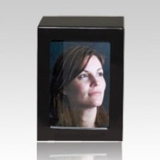 Times in Life Keepsake Cremation Urn