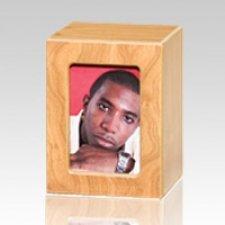 Spaces in Life Keepsake Cremation Urn