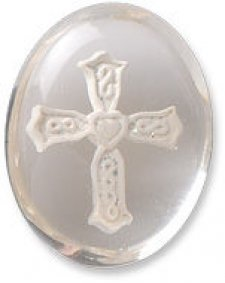 Comfort Cross Comfort Stone Keepsake