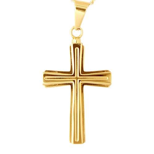Double Cross Keepsakes Jewelry IV