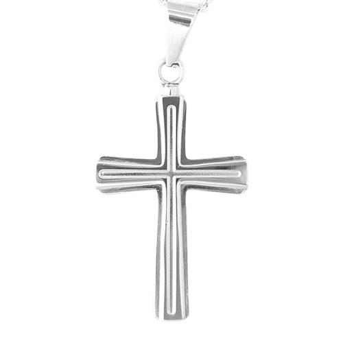 Double Cross Keepsakes Jewelry