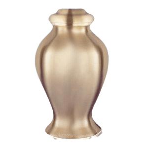 Delta Bronze Cremation Urn