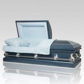 Apostle Steel Casket