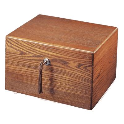Trinity Chest Cremation Urn