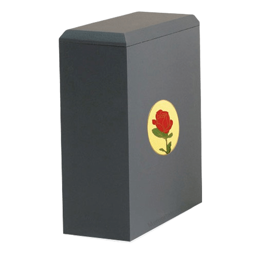 Irish Rose Cremation Urn