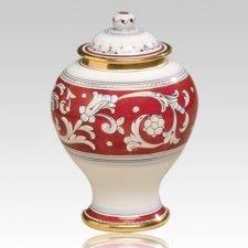 Doro Ceramic Cremation Urn