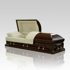 Dover Wood Casket