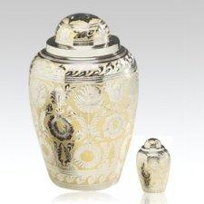 Taj Mahal Cremation Urns