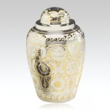 Taj Mahal Cremation Urn