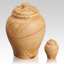 Gatti Marble Cremation Urns