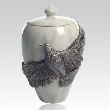Eagles Flight Cremation Urns