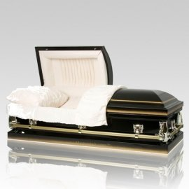 Essex Steel Casket
