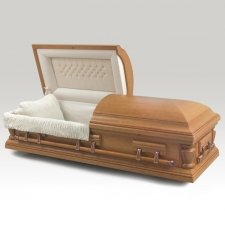 Evanston Wood Caskets