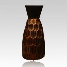 Executive Bronze Cremation Urn