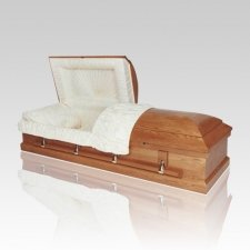 Exeter Wood Caskets