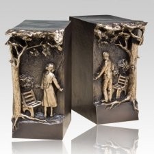 Fidelity Companion Cremation Urn