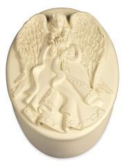 Serene Angel Memory Box