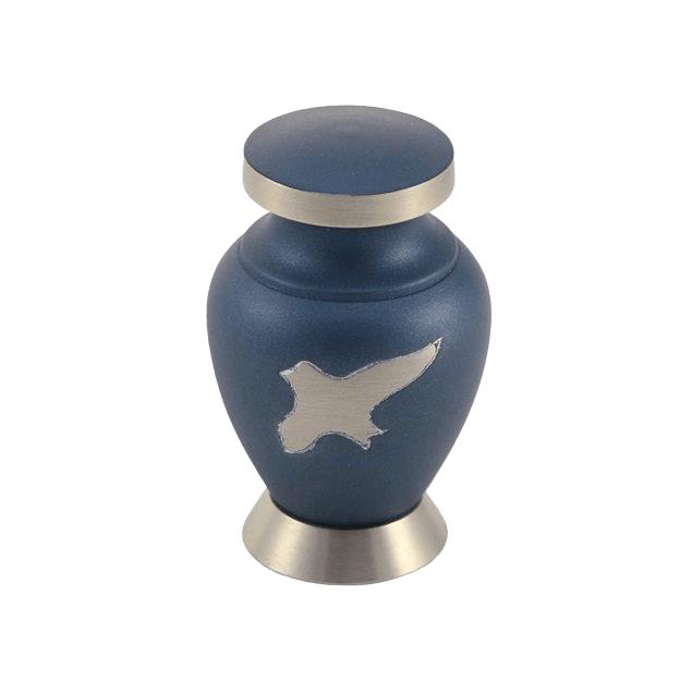 Flying Birds Keepsake Cremation Urn